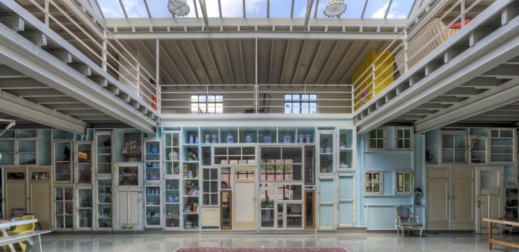 Studio Boot 's-Hertogenbosch