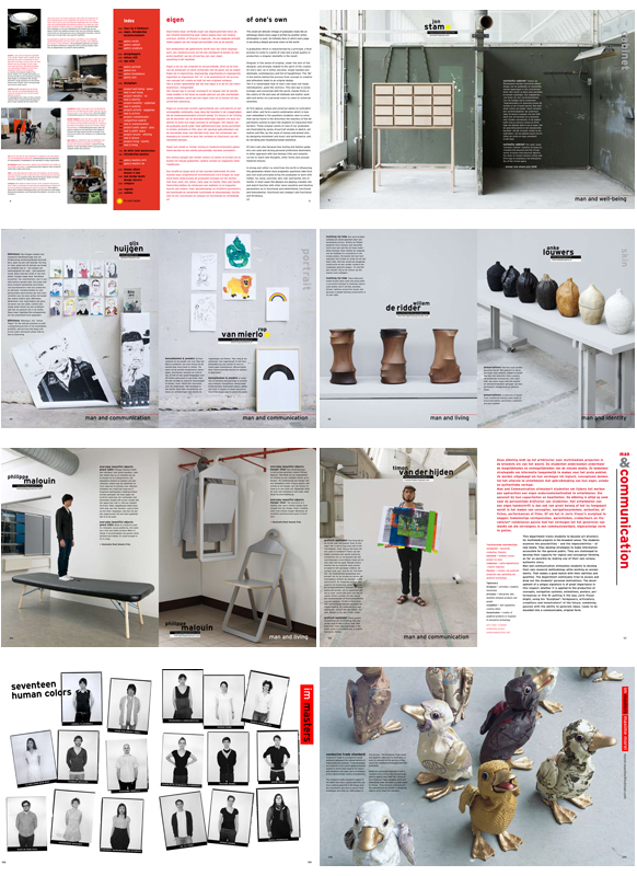 2008  DAE catalogus