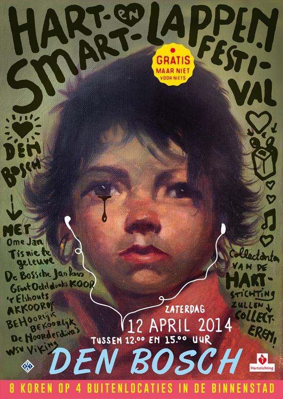 2014! hart- en smartlappenfestivaldef