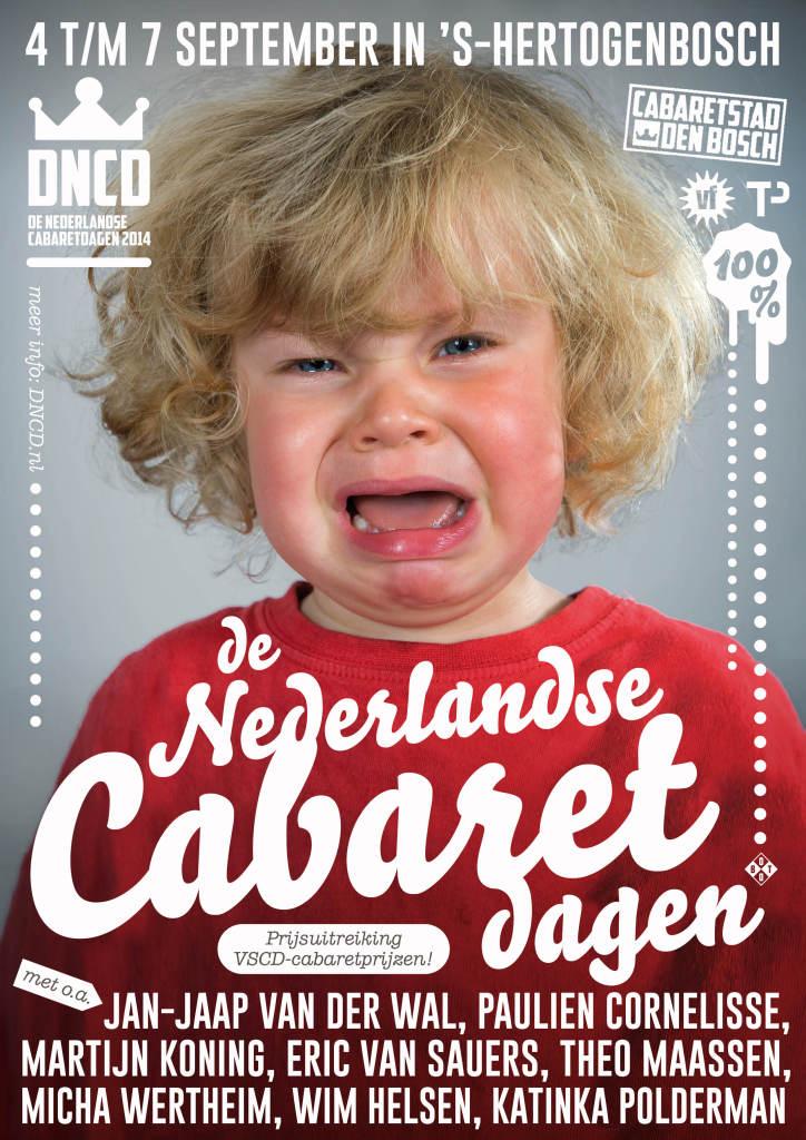 DNCD A2 poster