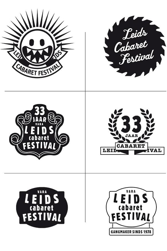 lcf-logo's